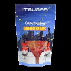 Beary Buzzed™ Bag - Cosmopolitan Gummy Bears