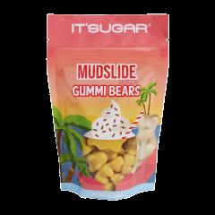 Beary Buzzed™ Bag - Mudslide Gummy Bears