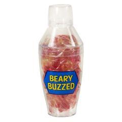 Beary Buzzed Shaker - Cosmopolitan Gummy Bears