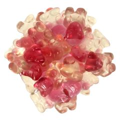 Beary Buzzed™ 2.2lb Bag - Cosmopolitan Gummy Bears