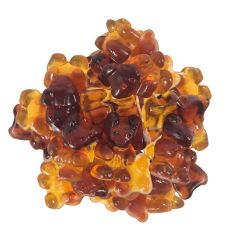 Beary Buzzed™ 2.2lb Bag - Maple Bourbon Gummy Bears