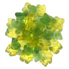 Beary Buzzed™ 2.2lb Bag - Margarita Gummy Bears