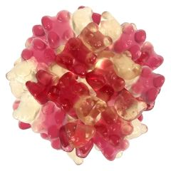 Beary Buzzed™ 2.2lb Bag - Strawberry Daquiri Gummy Bears