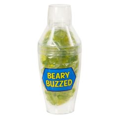 Beary Buzzed Shaker - Limoncello Gummy Bears