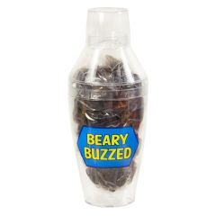Beary Buzzed Shaker - Maple Bourbon Gummy Bears