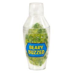 Beary Buzzed Shaker - Margarita Gummy Bears