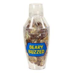 Beary Buzzed Shaker - Rum and Coke Gummy Bears