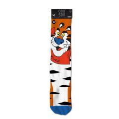 Tony The Tiger Socks