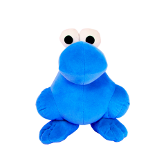 "Nerds 8"" Blue  Plush"