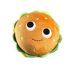 Bunford Burger Medium Plush