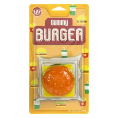 IT'SUGAR Gummy Hamburger