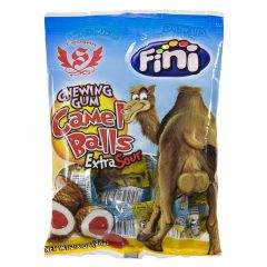 IT'SUGAR Camel Balls Sour Candy Bag