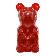 Giant 5LB Gummy Bear