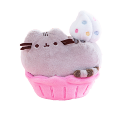 Exclusive Pusheen Cupcake Plush