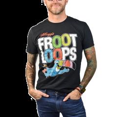 Kellogg's Froot Loops Unisex Tee