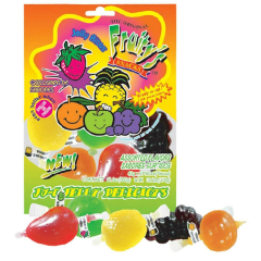 Fruity's® Ju-C Jelly Bag