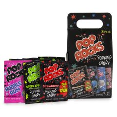 Pop Rocks Favorites Candy Gift Box