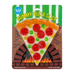 IT'SUGAR Giant Gummy Pizza Slice
