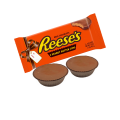 Giant 1LB Reese's Cups