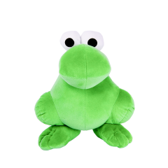 "Nerds 8"" Green  Plush"