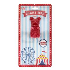 IT'SUGAR Gummy Bear Lollipop