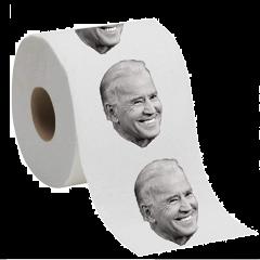 Joe Biden Toilet Paper