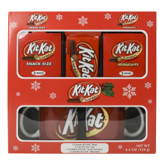 Kit Kat Lovers Gift Set