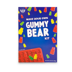 Make Your Own Gummy Bear Kit