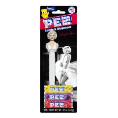 IT'SUGAR Marilyn Monroe Exclusive Pez