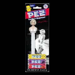 IT'SUGAR Marilyn Monroe Exclusive Pez