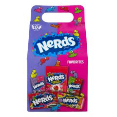 Nerds Favorites Candy Gift Box