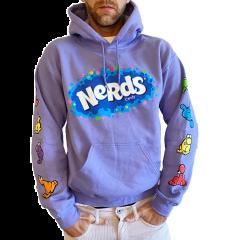 Nerds Sweatshirt Hoodie