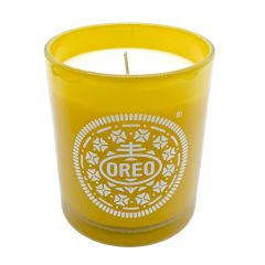 OREO Golden Cookie Candle