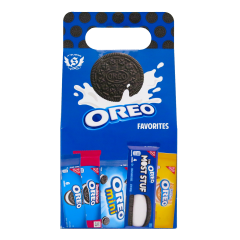 OREO Cookie Favorites Gift Box