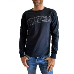 OREO Cookie Long Sleeve Tee