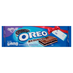 Oreo Big Crunch Milka Bar