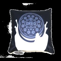 "OREO ""Twist, Lick, Dunk"" Pillow"