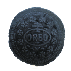 OREO Embossed Plush Pillow