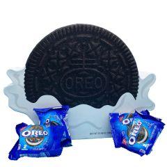Oreo Cookie Shaped Gift Box