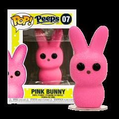 Funko POP! Peeps Pink Bunny Vinyl Figure