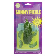 IT'SUGAR Gummy Pickle