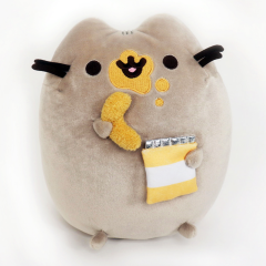 Limited Edition Cheese Puff Pusheen IT'SUGAR Exclusive