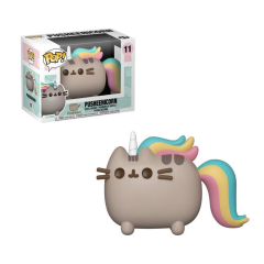 Funko Pop! Animation Pusheenicorn Vinyl Figure