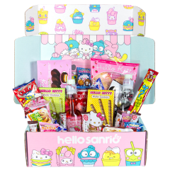 Hello Sanrio Surprise Box