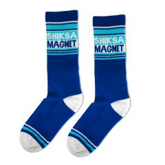 Shiksa Magnet Socks