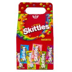 Skittles Favorites Candy Gift Box