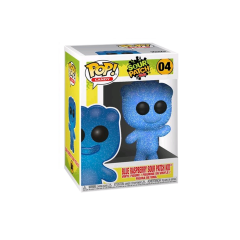 POP! Candy Blue Raspberry SOUR PATCH KIDS Vinyl Figure