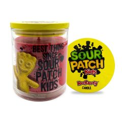 SOUR PATCH KIDS RedBerry Scented Candle