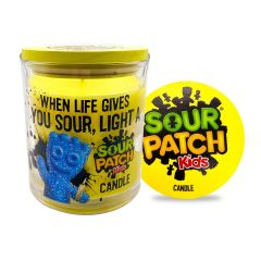 SOUR PATCH KIDS Candle