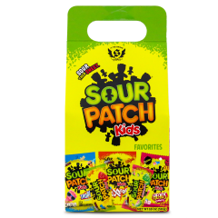 SOUR PATCH KIDS Favorites Gift Box